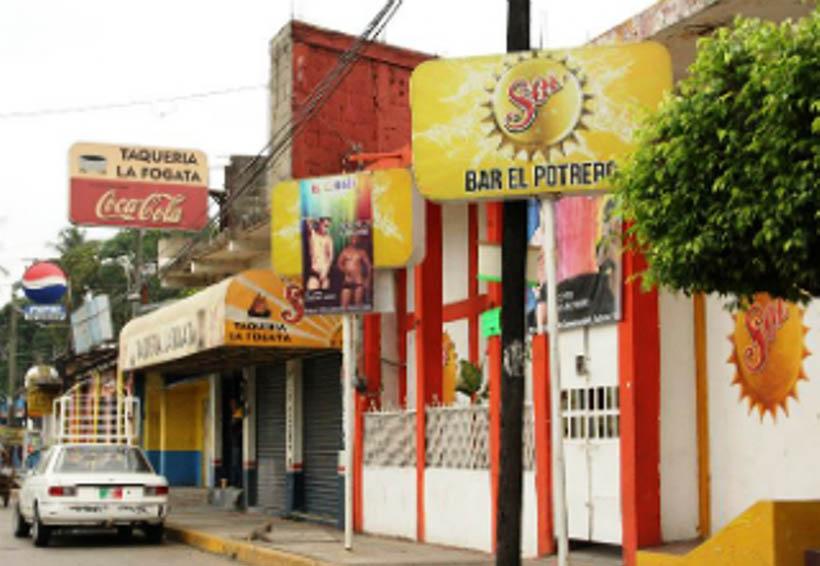 Propietarios de bares y  cantinas de Tuxtepec pagan impuestos | El Imparcial de Oaxaca