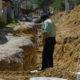 SAPAT invierte para modernizar  sistema de distribución de agua