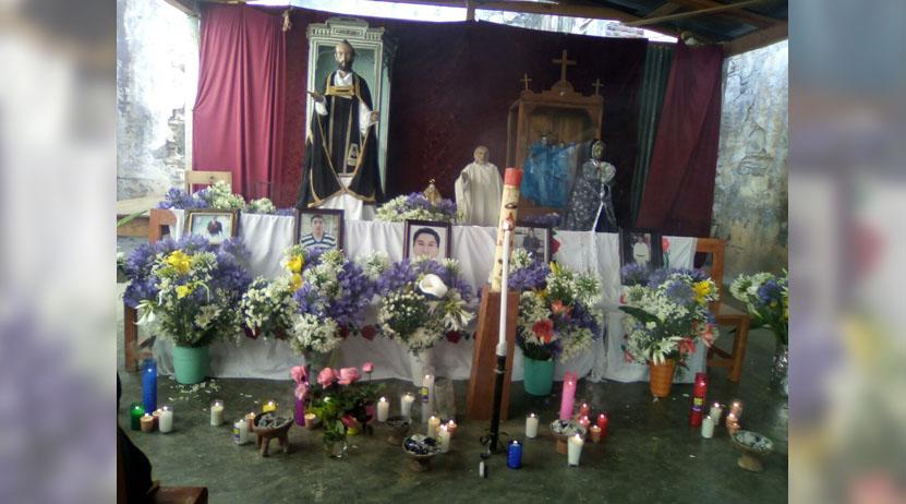 Exigen justicia para caso Tepalcatepec | El Imparcial de Oaxaca