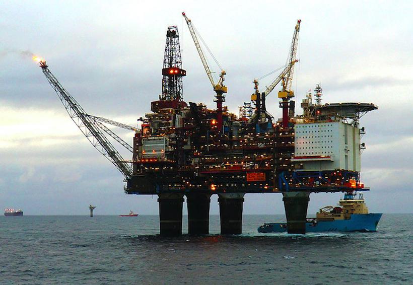 La petrolera noruega Statoil ve proyectos futuros con Pemex | El Imparcial de Oaxaca