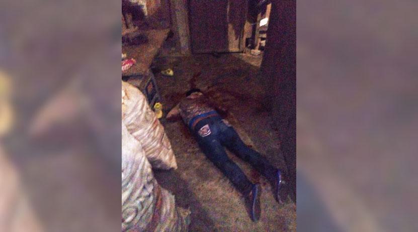 Clama justicia por asesinato de joven estudiante de San Juan Zautla, Oaxaca | El Imparcial de Oaxaca
