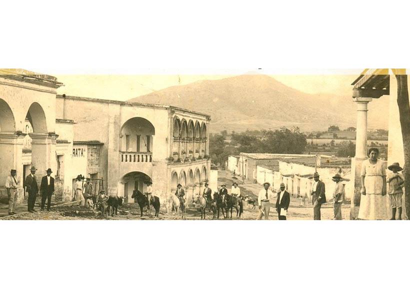 UAM y Biblioteca Burgoa se aproximan a la historia de Oaxaca