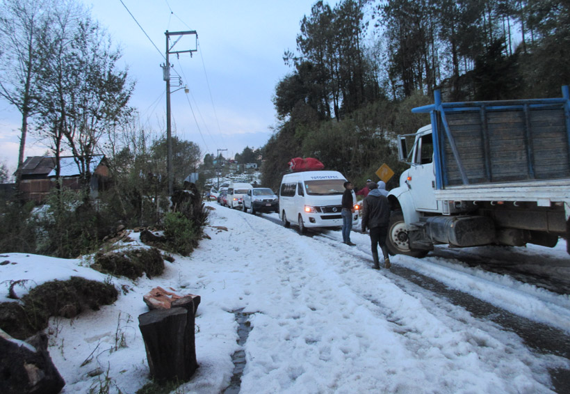 Declara Segob emergencia para dos municipios de Oaxaca por tormentas | El Imparcial de Oaxaca
