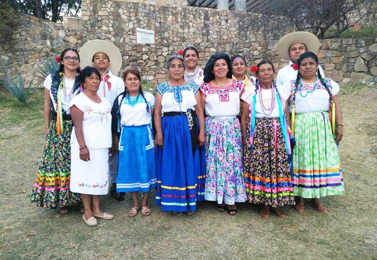 Cocineras  tradicionales compartirán delicias en Oaxaca
