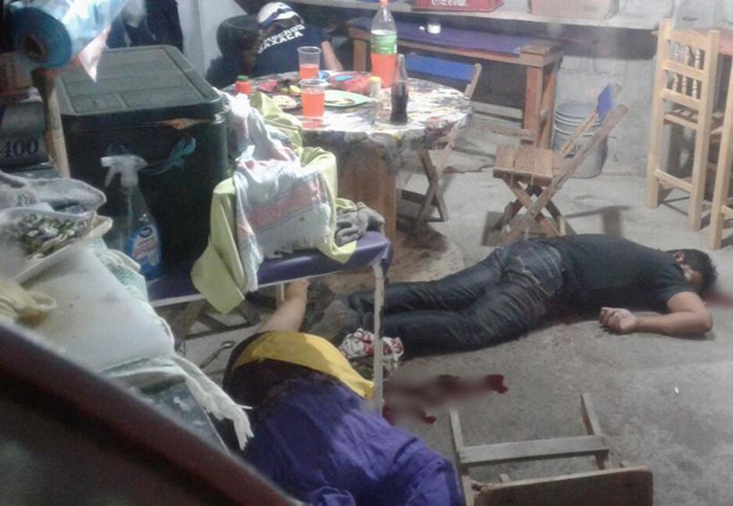 Asesinan a militante del PT en Juchitán, Oaxaca