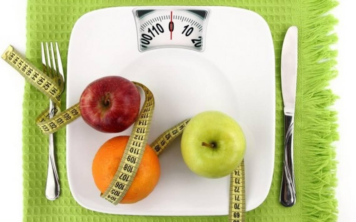 Quema grasa consumiendo estos siete alimentos | El Imparcial de Oaxaca