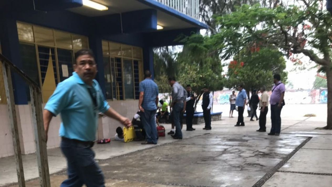 Balean a alumnos de prepa en Tamaulipas; hay cinco detenidos | El Imparcial de Oaxaca