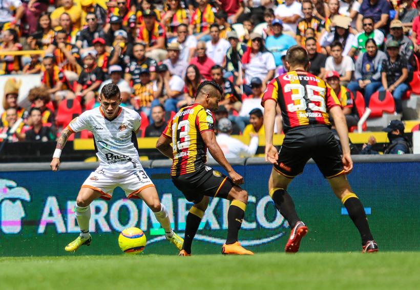Alebrijes queda fuera de la final del Clausura 2018
