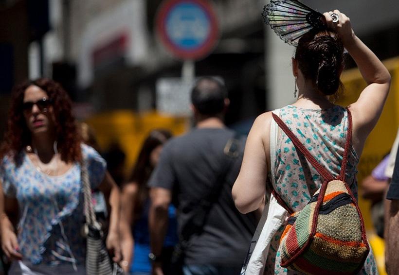 El ambiente caluroso predominará en gran parte del país   El Imparcial de Oaxaca
