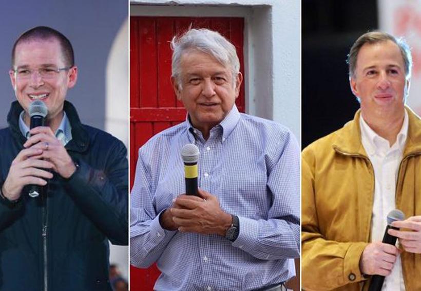 Actores y activistas piden incluir cinco preguntas en el debate entre presidenciables | El Imparcial de Oaxaca