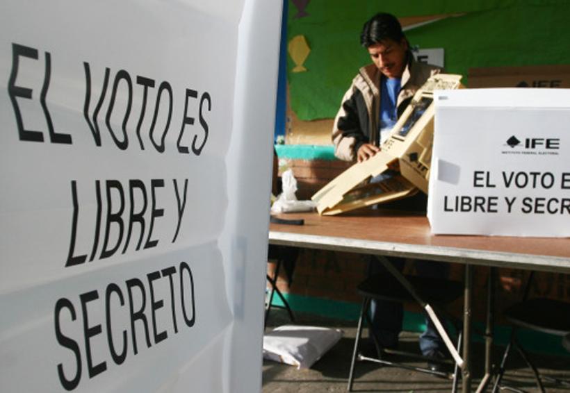 Asunción Nochixtlán, foco rojo  para los comicios del 1 de julio | El Imparcial de Oaxaca