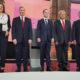 Coparmex y ONG proponen 21 debates ciudadanos, incluido uno con presidenciables
