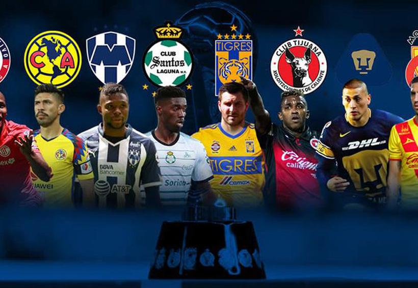 ¡Así se jugará la liguilla del Clausura 2018! | El Imparcial de Oaxaca