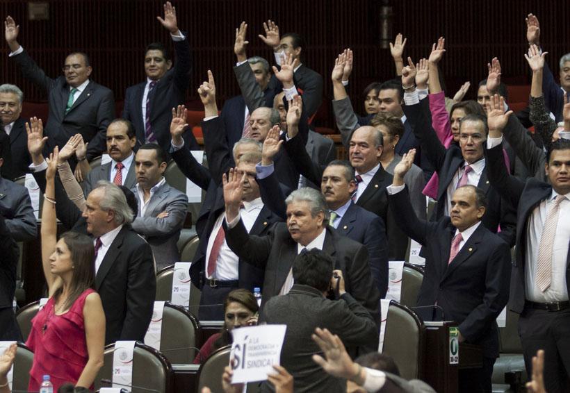 Con varios pendientes por atender, legisladores cierran periodo de sesiones | El Imparcial de Oaxaca