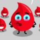 Tu tipo de sangre te predispone a estas enfermedades