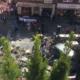 Al menos cuatro muertos y 30 heridos en atropello masivo en Alemania