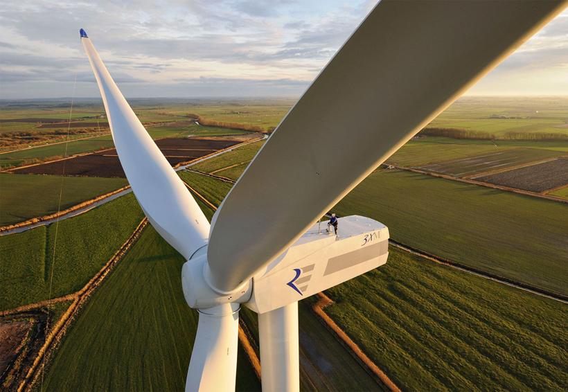Empresas de energía dan el giro hacia lo ecológico | El Imparcial de Oaxaca