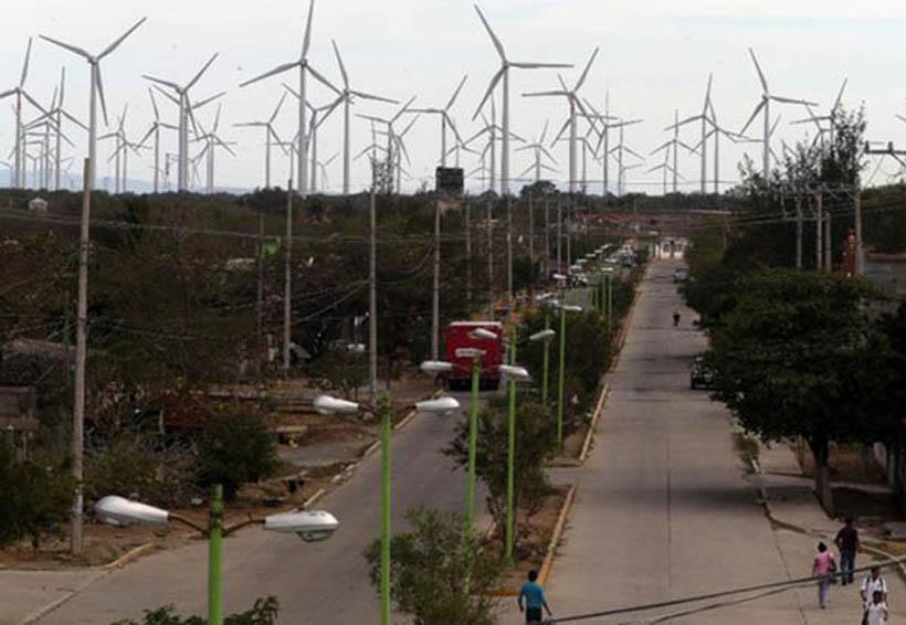 Edil de Unión Hidalgo presiona  a pobladores por proyecto eólico | El Imparcial de Oaxaca