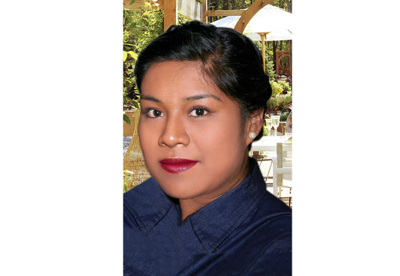 ¡Feliz cumpleaños Dionela! | El Imparcial de Oaxaca