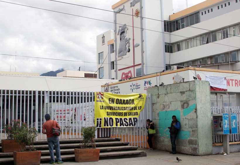 Los Servicios de Salud de Oaxaca carecen de datos de unidades que cumplen la NOM | El Imparcial de Oaxaca