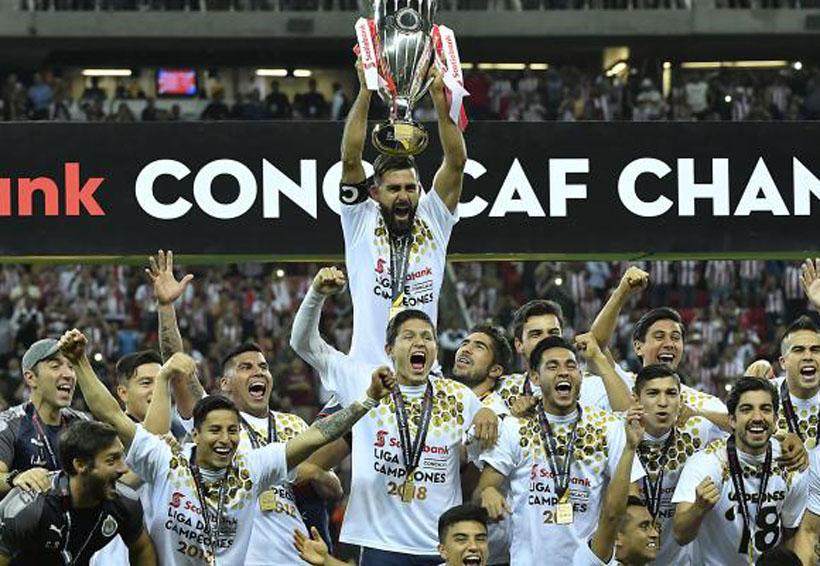 Chivas es campeón de la Concacaf y obtiene su pase al Mundial de Clubes | El Imparcial de Oaxaca