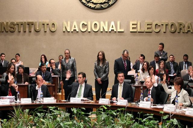 Por delitos electorales, INE demanda a 'El Bronco' | El Imparcial de Oaxaca