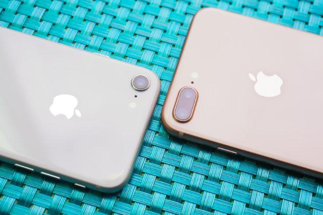 b6ae4b8eea1 iPhone 7 Plus vs. iPhone 8 Plus: ¿cuál es el ganador de esta ...