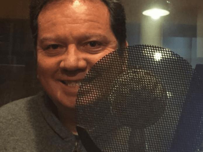 Jorge Muñíz y el cambio laboral que le da a su vida | El Imparcial de Oaxaca
