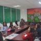 Visitan El Imparcial, El Mejor Diario de Oaxaca