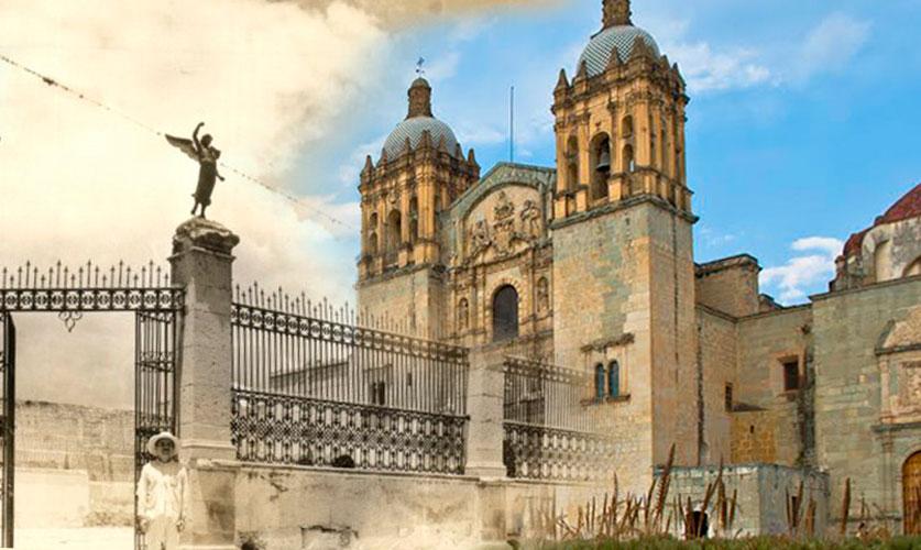 Oaxaca a través de los años | El Imparcial de Oaxaca