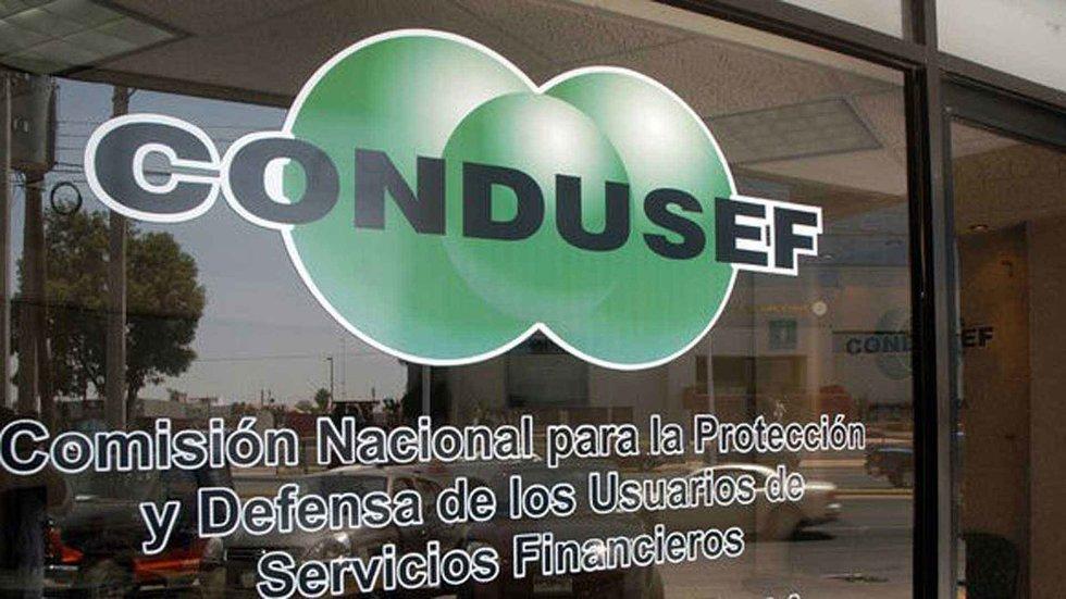 Bancos recibieron reclamaciones por 2.2 mdp por operaciones no reconocidas