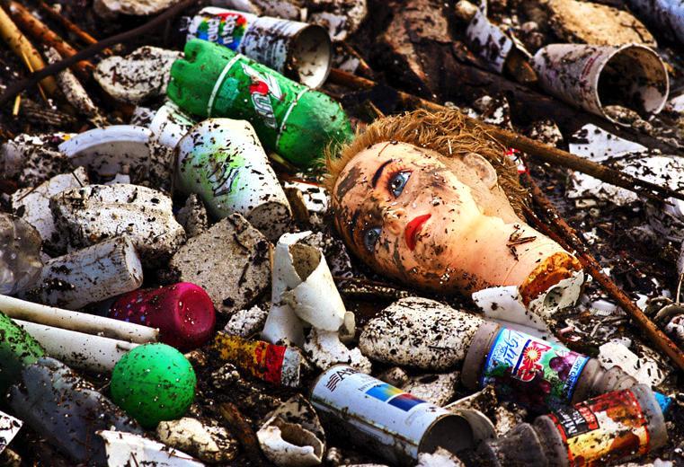 Alertan científicos por contaminación por plásticos | El Imparcial de Oaxaca