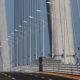 El puente marítimo más largo del mundo estará en China