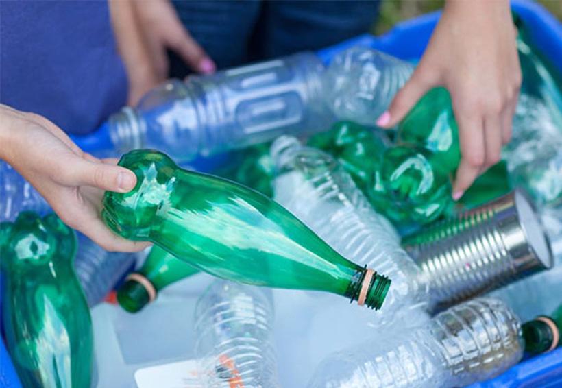 Descubren plástico que puede reciclarse infinitamente   El Imparcial de Oaxaca