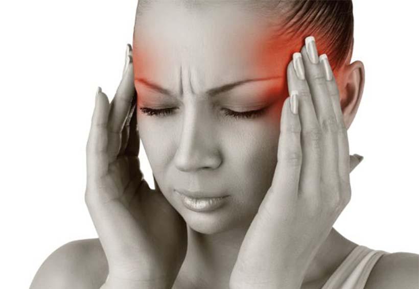 Tipos de dolor de cabeza que debes conocer y qué los causa | El Imparcial de Oaxaca
