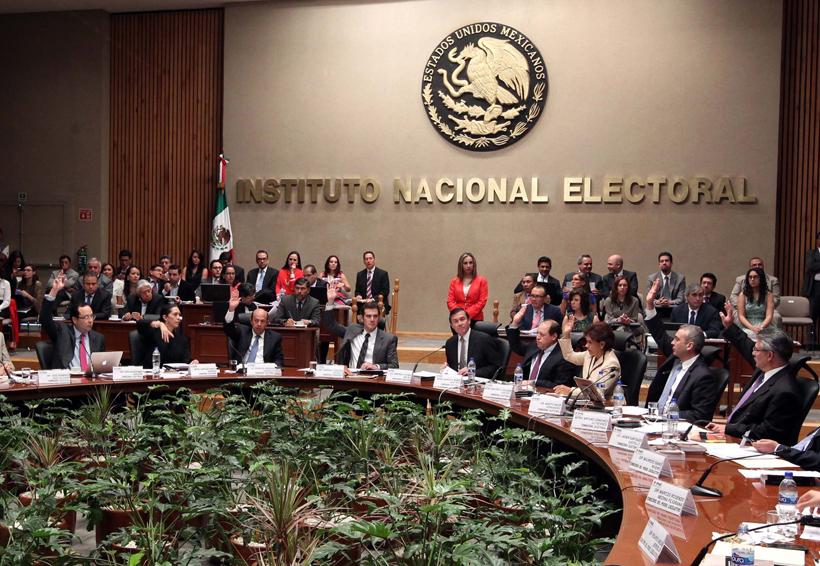 INE aprueba cambios al formato de los debates | El Imparcial de Oaxaca