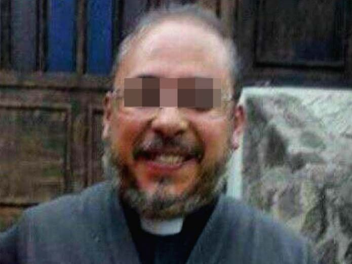 Dentro de iglesia asesinan a sacerdote católico | El Imparcial de Oaxaca