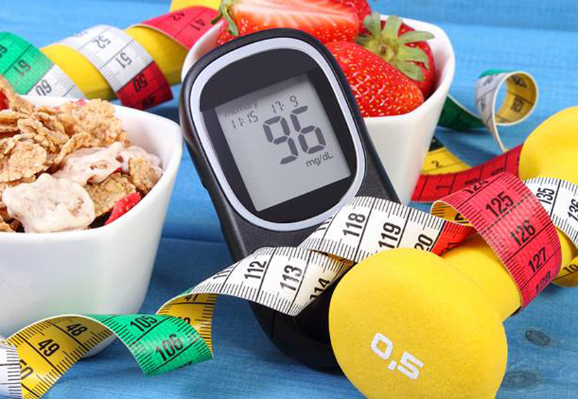 La cantidad de ejercicio para prevenir la diabetes | El Imparcial de Oaxaca