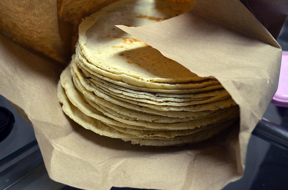 Industriales del maíz buscarán regular precios | El Imparcial de Oaxaca