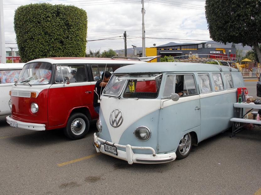Va el Cal Look por el octavo Car Fest | El Imparcial de Oaxaca