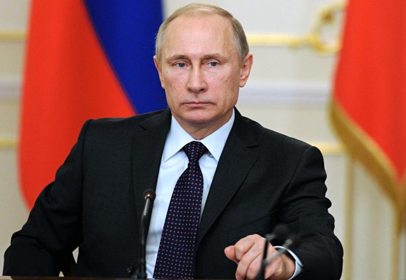 Putin vaticina caos en relaciones internacionales por ataque de EU | El Imparcial de Oaxaca