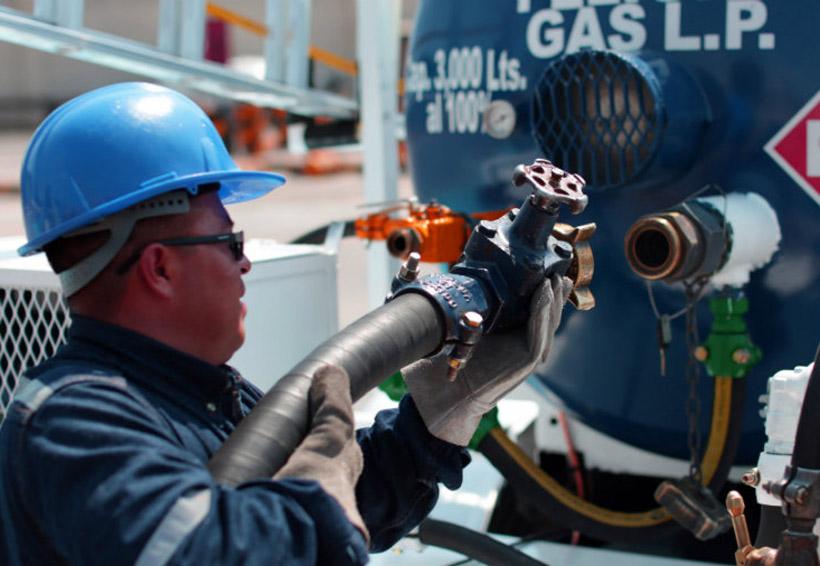 Robo de gas LP, más grande que el narcotráfico en tres estados de México | El Imparcial de Oaxaca