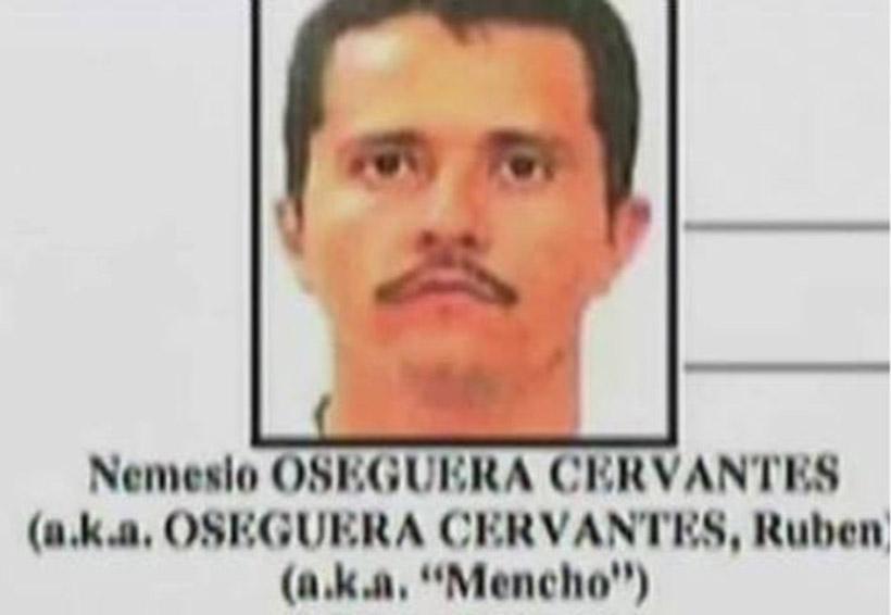 Esposa de 'El Mencho' es detenida en Jalisco; aumentan seguridad | El Imparcial de Oaxaca