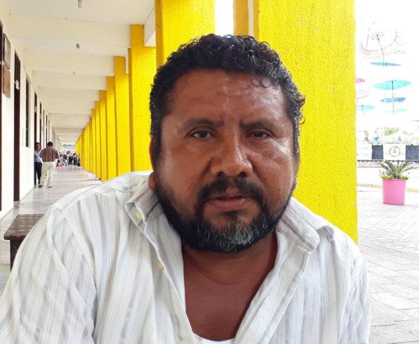 Reconocen como agencia de policía  comunidad Ignacio Martínez Bautista