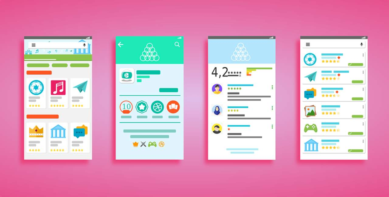 Utiliza y mantén actualizado el Google Play Store | El Imparcial de Oaxaca