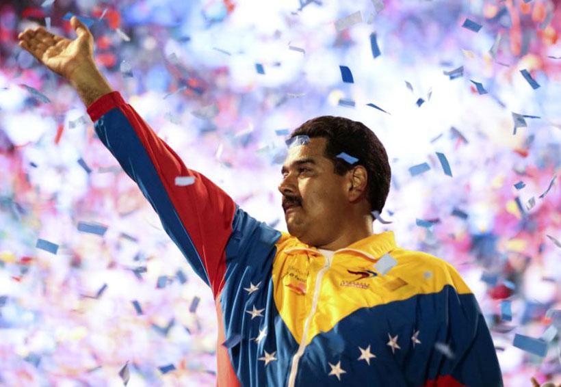 Maduro pronostica una gran victoria en elecciones venezolanas | El Imparcial de Oaxaca