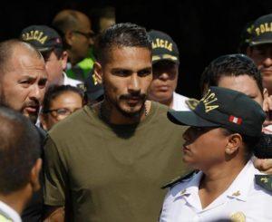Rivales de Perú se unen para hacer frente a FIFA