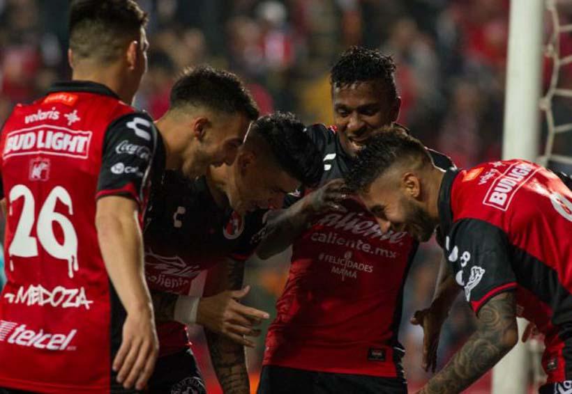 Xolos muerde al demonio en la ida; 2-1 | El Imparcial de Oaxaca