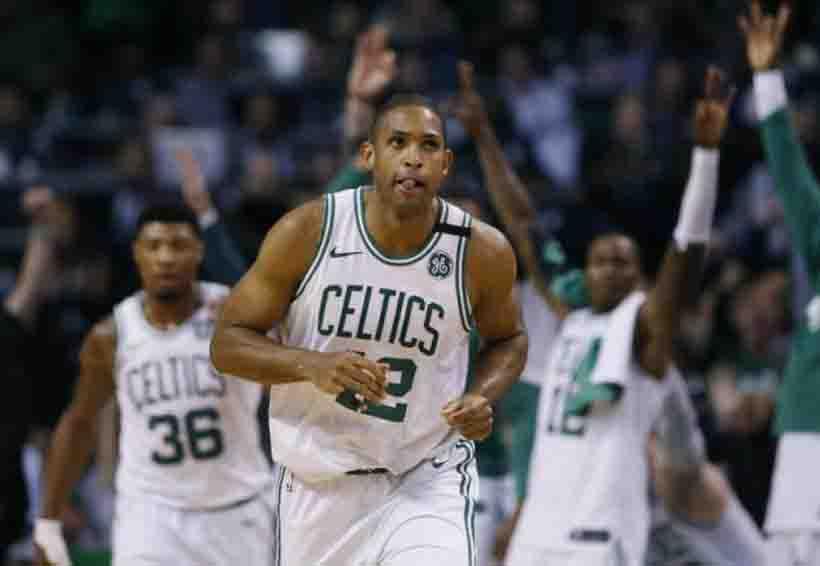 Celtics le pega a los Cavaliers en la Final del Este | El Imparcial de Oaxaca