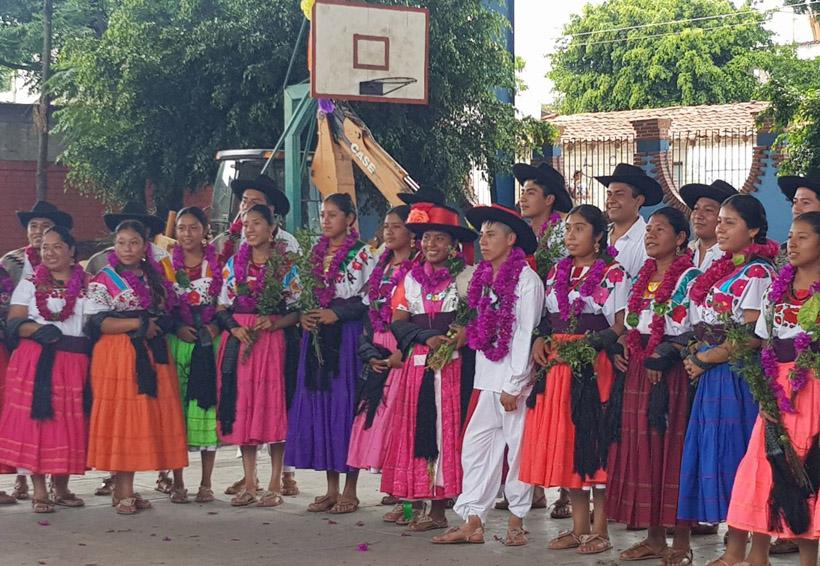 94 delegaciones compiten por un lugar en la Guelaguetza   El Imparcial de Oaxaca
